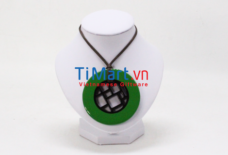 Horn Necklace - MNV-MNTD11D
