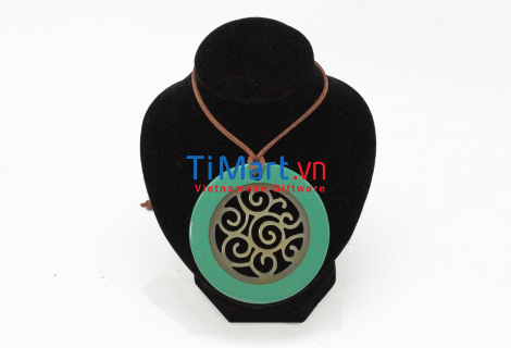 Horn Necklace - MNV-MNTD11/1H