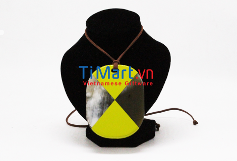 Horn Necklace - MNV-MNTD11/2O