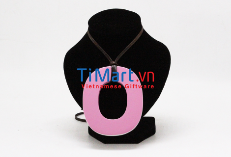 Horn Necklace - MNV-MNTD11/2P