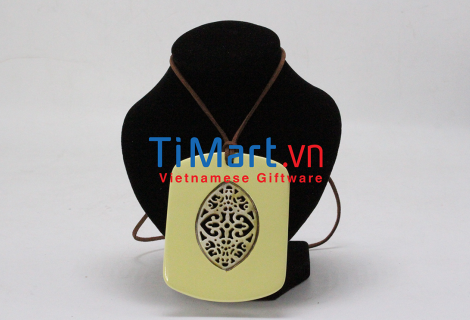 Horn Necklace - MNV-MNTD11/2C