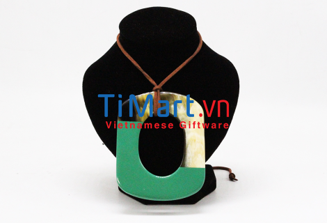 Horn Necklace - MNV-MNTD11/2H