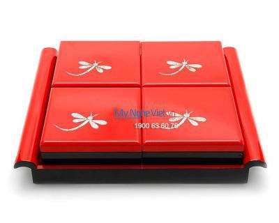Gift for Tet holiday MNV-QT02