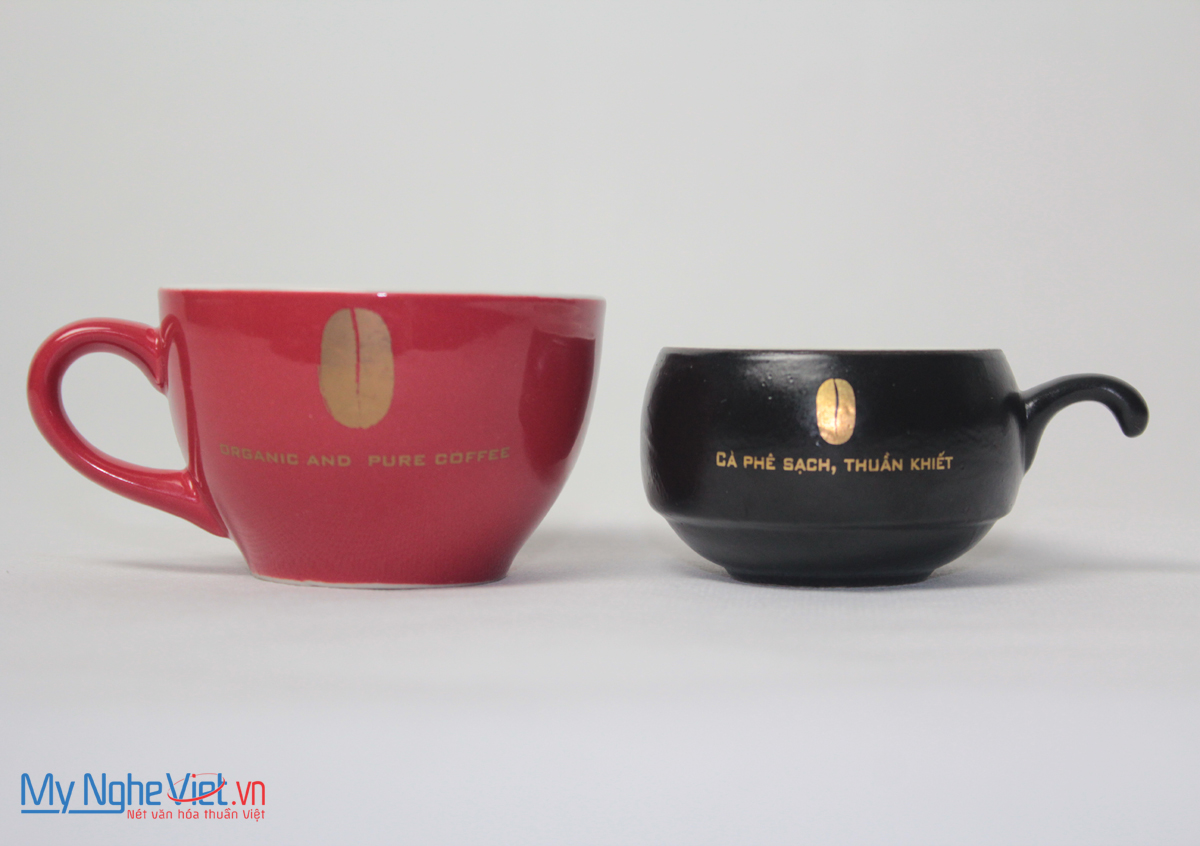 Ly Sứ In Logo MNV-LSL02