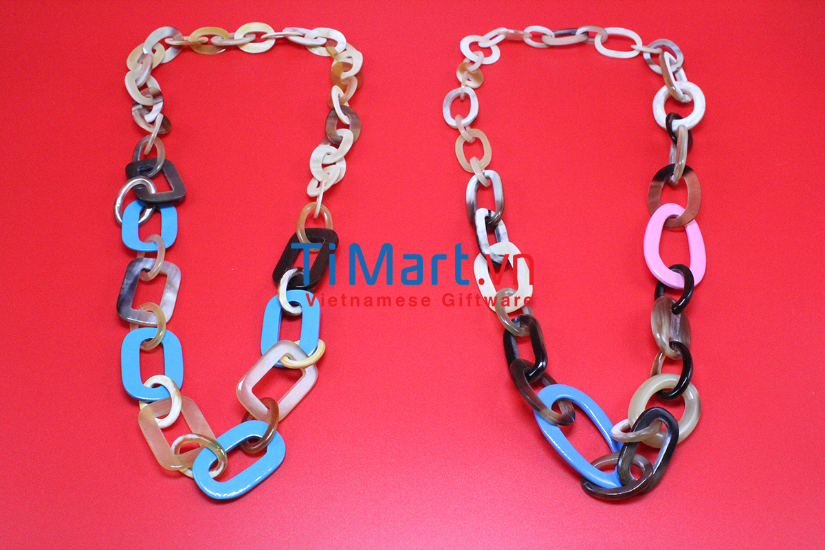 Horn Necklace - MNV-MNTD10/1A